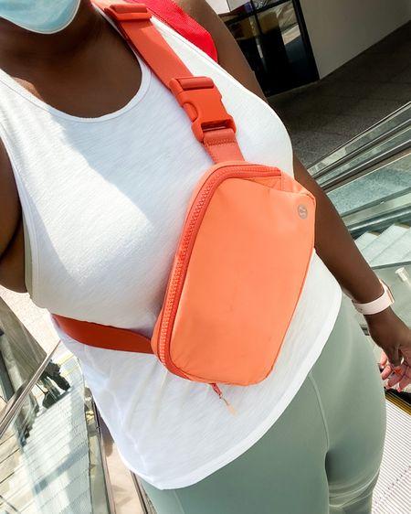 Lululemon Belt Bag   #LTKfit #LTKunder50