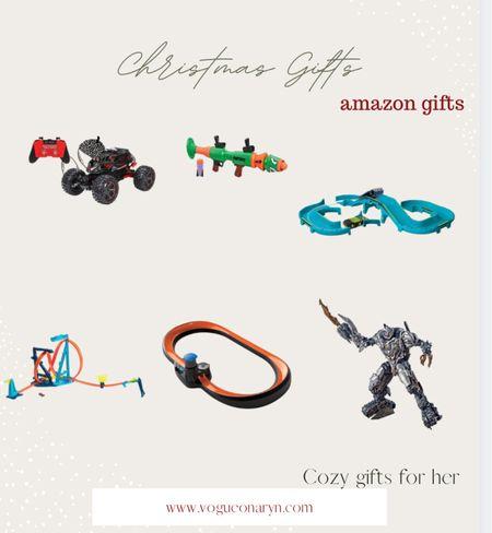 Christmas gifts for kids, target gift  ideas, Target holiday   #LTKunder100 #LTKGiftGuide #LTKunder50