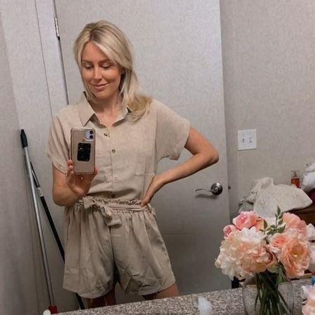Comfy neutral Chicwish set  #LTKbaby #LTKbeauty #LTKfit