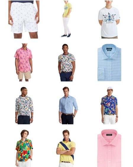 Last minute fathers' day gifts from Macy's Men's beach trunks Polo shirt Men's dress shirt Vacation outfits for men Summer outfits for men   http://liketk.it/3hSEQ #liketkit @liketoknow.it #LTKsalealert #LTKmens #LTKswim @liketoknow.it.family