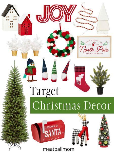 Target Christmas and holiday home decor                 #stayhomewithltk #ltkholidaystyle #ltkstyletip #ltkfamily  holiday decor, Christmas decor, target holiday decor, Christmas decorations, target style, holiday style   #LTKFall #LTKunder50 #LTKhome http://liketk.it/2Z6ji #liketkit @liketoknow.it