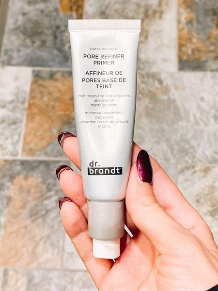 The best tinted primer around. If you have combination to oily skin this will be your best friend! BOGO free today!   #LTKunder50 #LTKsalealert #LTKbeauty