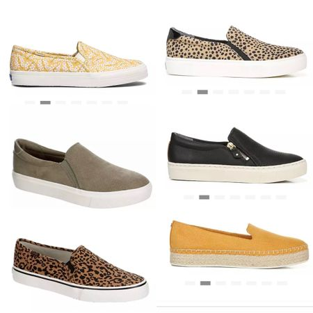 Comfort shoes, slip on sneakers, cute casual shoes http://liketk.it/3cBWJ #liketkit @liketoknow.it