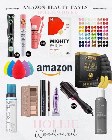 My best selling Amazon Beauty must-haves!   #LTKunder50 #LTKbeauty