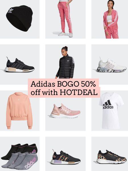 Adidas sale   #LTKsalealert #LTKfit #LTKshoecrush