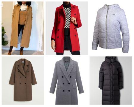 Winter Outerwear Essentials http://liketk.it/35J0j #liketkit @liketoknow.it
