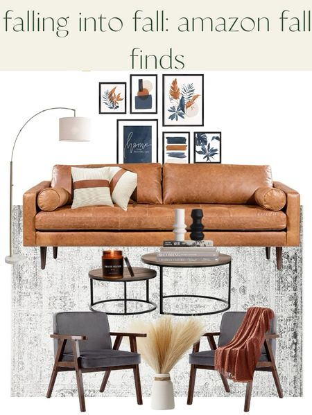 Sharing all Amazon items for this mood board.   #LTKSeasonal #LTKhome