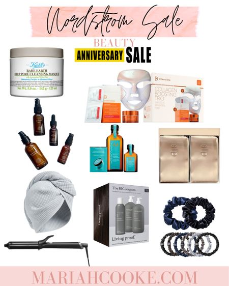 The Nordstrom Anniversary Sale 2021 opens to certain shoppers today! My NSale picks by category are on mariahcooke.com from clothes, to booties, beauty, and home.  ____________  nordstrom nordstrom anniversary sale #NSale nordstrom sale picks nordstrom anniversary sale beauty best beauty nordstrom anniversary sale best of nsale nsale beauty nsale hair curling iron led mask sale dr gross led nsale skincare nordstrom sale beauty    #LTKunder100 #LTKbeauty #LTKsalealert