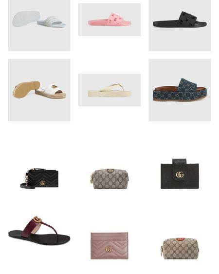 Gucci summer sandals http://liketk.it/3fTMw #liketkit @liketoknow.it #LTKstyletip You can instantly shop my looks by following me on the LIKEtoKNOW.it shopping app #LTKsalealert #LTKunder100
