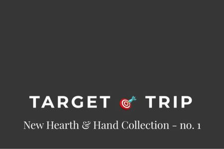 Shop your screenshot of this pic with the LIKEtoKNOW.it shopping app @liketoknow.it @liketoknow.it.home #liketkit #StayHomeWithLTK #LTKstyletip #LTKhome http://liketk.it/2Tz8O New Hearth & Hand Collection @ Target - TOP PICKS!