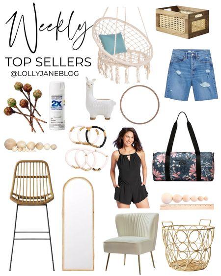 Weekly top sellers!!  Lilly Jane Blog | #LollyJaneBlog   #LTKhome #LTKunder100 #LTKunder50