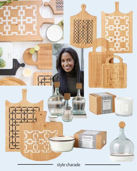 Kitchen charcuterie boards, kitchen accessories    #LTKhome #LTKunder100 #LTKfamily
