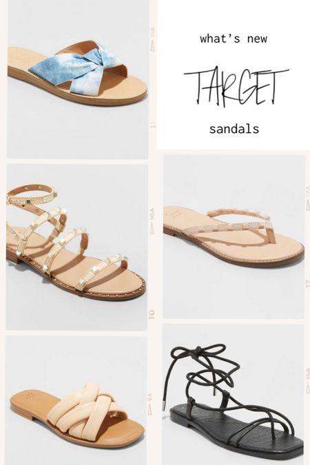 http://liketk.it/3drui #liketkit @liketoknow.it #ltkunder25 #target #sandals #vacation