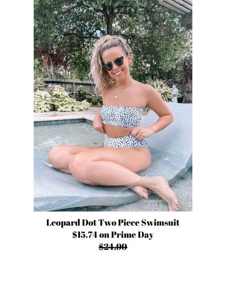 One of my fav swimsuits! $23.99 used to be $32.99. Wearing a sized medium    http://liketk.it/3i9oa #liketkit @liketoknow.it #LTKsalealert #LTKstyletip #LTKunder50