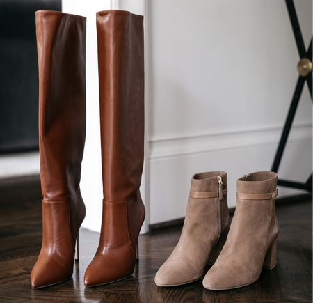 Fall boots / Paris Texas boots / malone Souliers boots