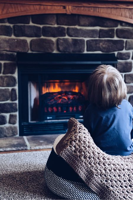 These electric logs are perfect for our unused fireplace http://liketk.it/37MC3 #liketkit @liketoknow.it #LTKhome #StayHomeWithLTK #LTKfamily @liketoknow.it.family @liketoknow.it.home
