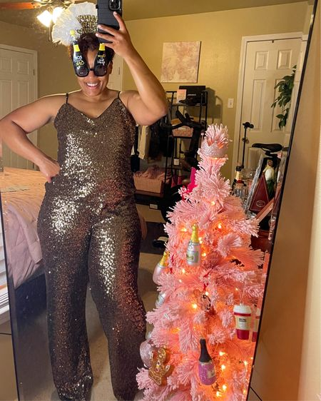 Dressed up for the living room! How do you like my sequin pajamas? Shop your screenshot of this pic with the @liketoknow.it shopping app. #liketkit http://liketk.it/34Yy5 #LTKNewYear