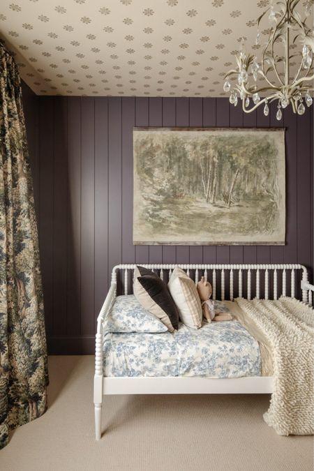 Kid's Room, Girl's Bedroom, Home Decor, Bedding http://liketk.it/3jU7G #liketkit @liketoknow.it