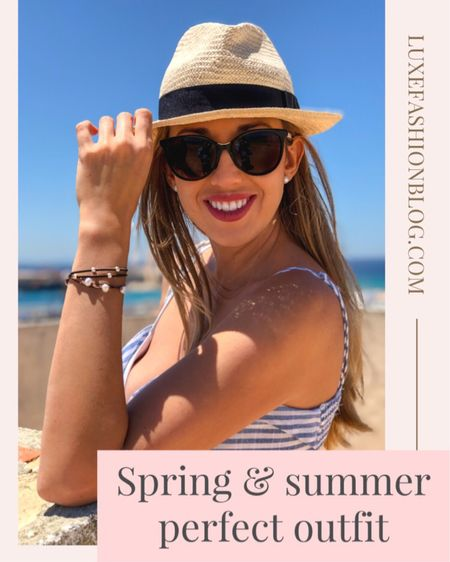 Spring & Summer 2021 Perfect Outfit http://liketk.it/3fPmE #liketkit #LTKbeauty #LTKstyletip #LTKtravel @liketoknow.it