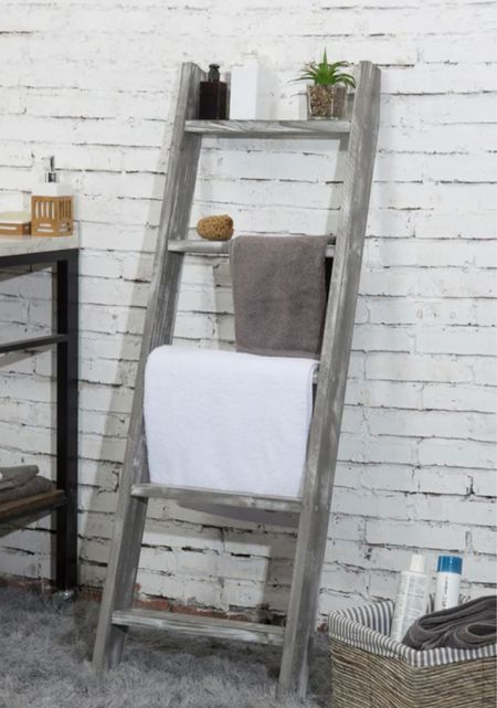 Blanket Ladder  #LTKhome #LTKunder100