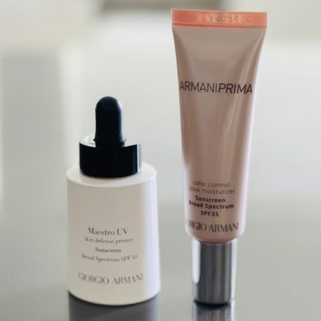 These 2 products might possibly be my go-to beauty products of the Summer...or maybe ever. Amazing coverage, SPF, and a flawless finish! What could be better?!?! http://liketk.it/3irDd @liketoknow.it #liketkit #LTKunder100 #LTKbeauty