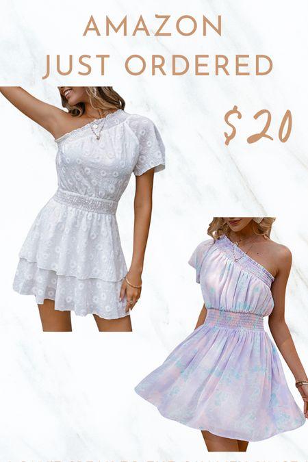 Amazon dress, Amazon outfit, Amazon find, Amazon summer dress, Amazon fashion find under $30 http://liketk.it/3dAeR #liketkit @liketoknow.it #LTKunder100 #LTKstyletip #LTKunder50