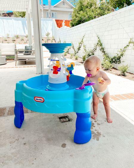Water table! http://liketk.it/3h8cO #liketkit @liketoknow.it