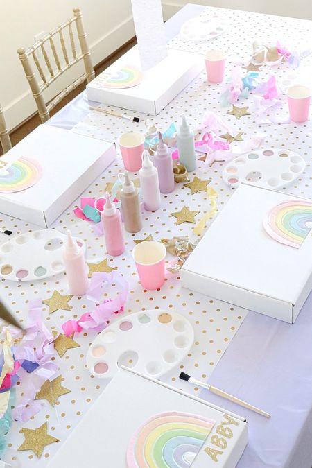 Mini Maker Craft Party   #LTKunder50 #LTKfamily #LTKkids