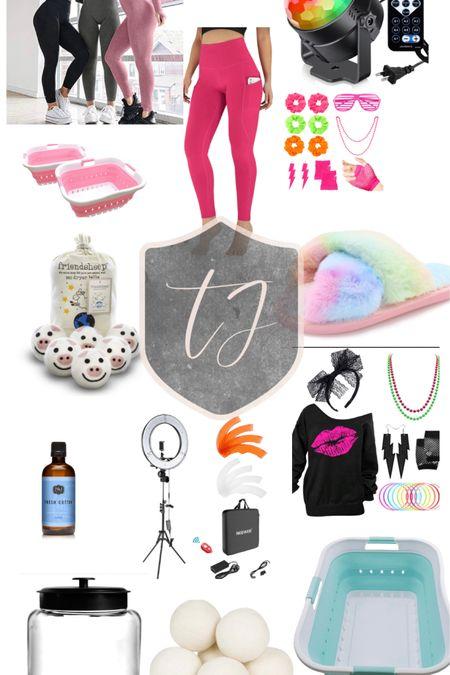 Amazon Haul! http://liketk.it/3amNQ #liketkit @liketoknow.it #LTKbeauty @amazonfinds