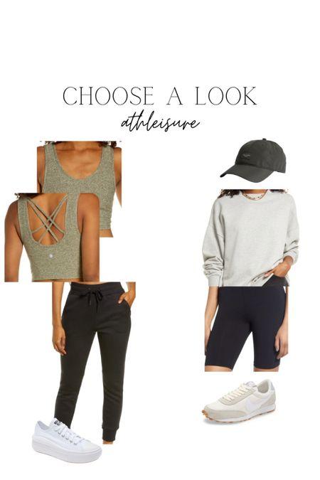 Athleisure looks #liketkit @liketoknow.it  #LTKstyletip #LTKshoecrush