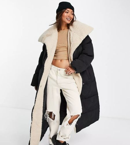 Cold weather essentials from ASOS! #LTKSeasonal #LTKstyletip