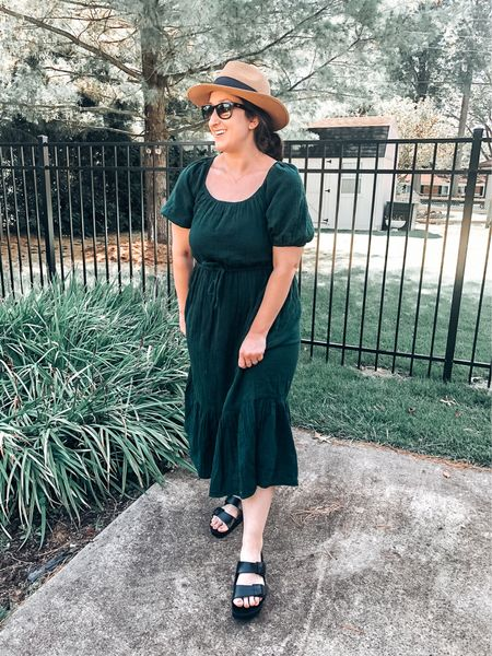 It's finally starting to feel like Fall 🍂 I have linked this dress along with several others that would be perfect for this season.     #LTKsalealert #LTKstyletip #LTKunder50