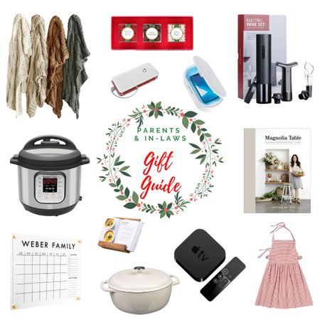 Parents and In-Laws Gift Guide http://liketk.it/31mlw #liketkit @liketoknow.it #LTKgiftspo #LTKfamily #LTKhome