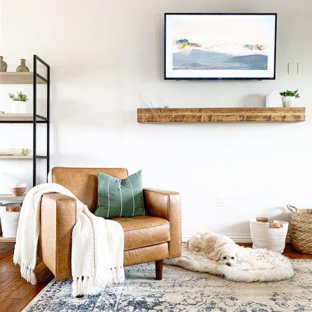 Living room decor inspo.   #LTKfamily #LTKhome