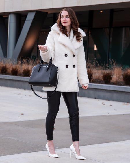 http://liketk.it/35GIz #liketkit @liketoknow.it winter fashion, modest fashion