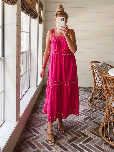 This dress is currently 40% off with code YAY    #LTKunder100 #LTKstyletip #LTKsalealert