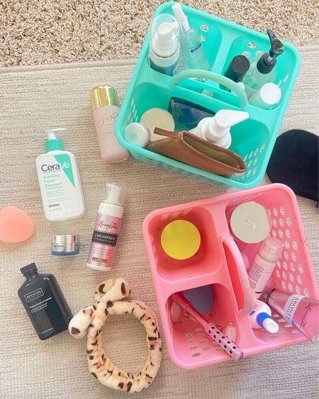 Skincare Routine for women over 30 / http://liketk.it/36bD5 #liketkit @liketoknow.it #LTKbeauty