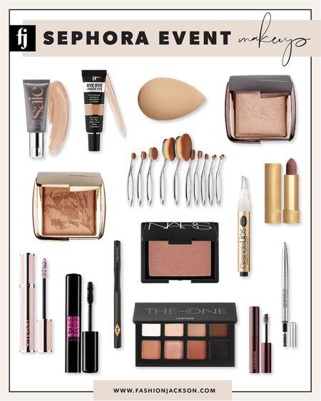 Fashion Jackson, Sephora sale, makeup, beauty, http://liketk.it/3cvpj #liketkit @liketoknow.it #LTKsalealert #LTKbeauty #LTKunder100