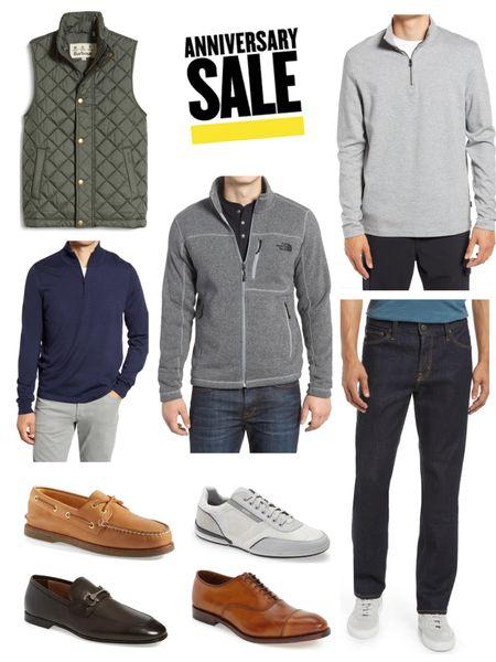 Men denim, Men sweater, quilted jacket, men shoes, nsale, nordstrom sale, Mens pullover    #liketkit #LTKunder100 #LTKmens #LTKsalealert @shop.ltk  #LTKunder100 #LTKmens #LTKsalealert