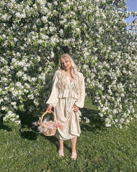 Dress comes in 3 patterns 🤍 http://liketk.it/3g95k #liketkit @liketoknow.it #LTKunder50 #LTKunder100