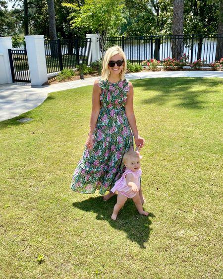 A favorite garden dress! #liketkit http://liketk.it/2PObu @liketoknow.it #StayHomeWithLTK #LTKspring #LTKstyletip You can instantly shop my looks by following me on the LIKEtoKNOW.it shopping app