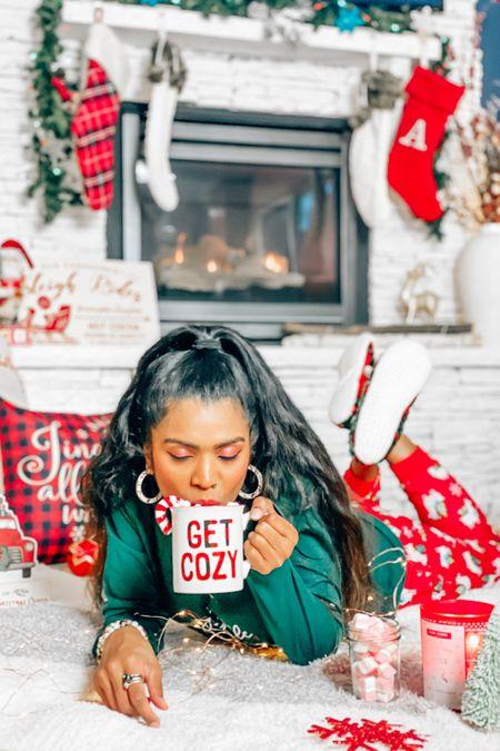 Cozy wardrobe and home essentials #cozyvibes cozy blanket, cozy cardigan, cozy bathrobe http://liketk.it/2IeEO #liketkit @liketoknow.it @liketoknow.it.family @liketoknow.it.home #LTKholidayathome #LTKunder50 #LTKholidaygiftguide