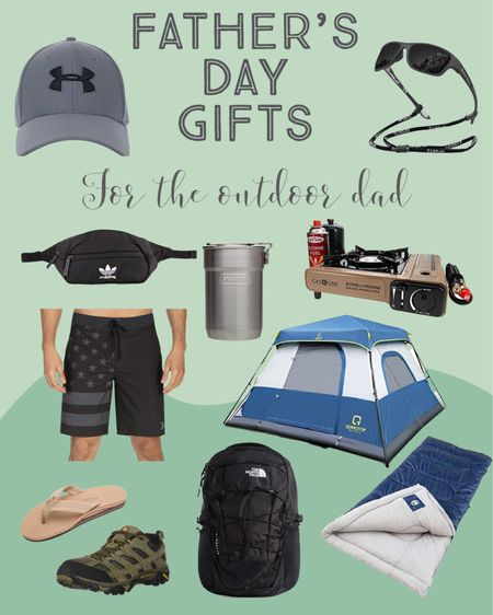 Father's Day gift guide for the outdoor dad. These are some of the most loved customer picks on Amazon.  #fathersday #fathersdaygift #amazonprime #amazonfinds #amazonhome #amazon #fathergifts #giftsforhim #dad #father    My choices for father's Day gifts      #LTKsalealert #LTKSeasonal #LTKmens