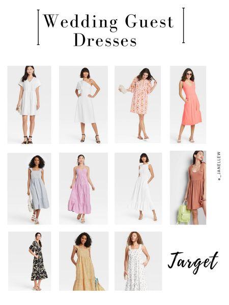 Target dresses are here and making a statement!   @liketoknow.it http://liketk.it/3gyCT   #LTKwedding #LTKstyletip #LTKunder50 #liketkit