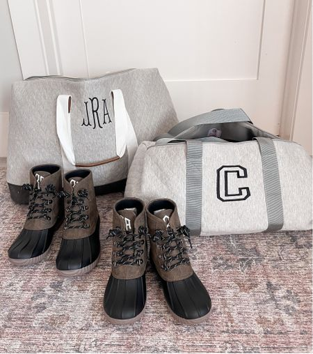 Code FALL20 + FREE duck boots with $115 purchase! 🎁  #LTKsalealert #LTKHoliday #LTKGiftGuide