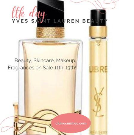 LTK day is here! Check out Yves Sant Lauren Beauty ( YSL ) Rouge Skincare, lipstick, serum, bronzer, designer beauty Huge sale!   #LTKsalealert #LTKbeauty #LTKunder100  #LTKsalealert #LTKDay #LTKbeauty