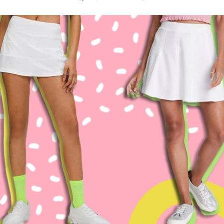Who doesn't love a good dupe?' #target has some perfect tennis skirt #Lululemon dupes! They fit tts, i wear a small for reference #dupes http://liketk.it/3h6g9 #liketkit @liketoknow.it #LTKunder50 #LTKfit #LTKstyletip Shop your screenshot of this pic with the LIKEtoKNOW.it shopping app