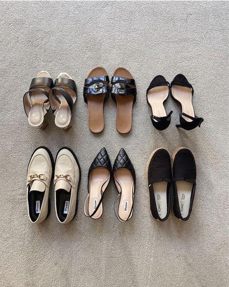Shoe goals, shoe flatlay, flatlay, style blogger, fashion blogger, shoestagram, heels, neutral shoes http://liketk.it/3hOGl #liketkit @liketoknow.it
