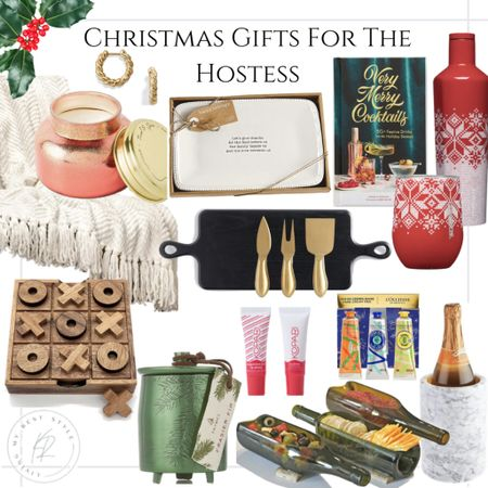 Gift guide for the hostess! ✨🎄 http://liketk.it/30a4r #liketkit @liketoknow.it #giftguide #shopping #gifts #hostess #giftsunder50 #serveware #christmas