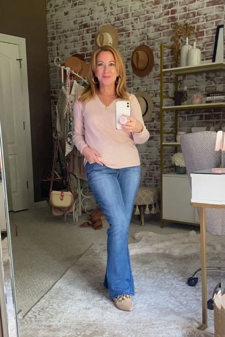 #Nsale wit & wisdom jeans #stevemadden mules   #LTKsalealert